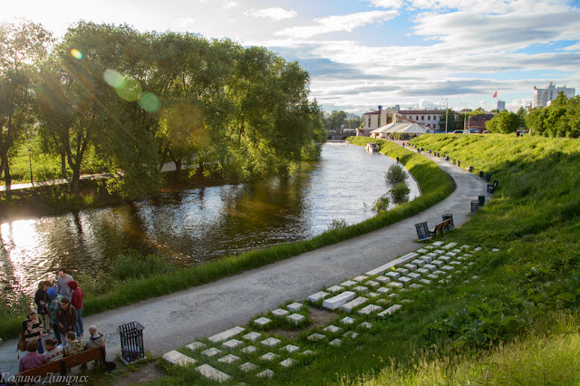 Путешествия: О жизни: Памятник клавиатуре Екатеринбург фото