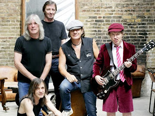 AC/DC - Discografia Download