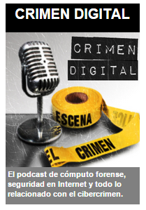 Crimen Digital PodCast
