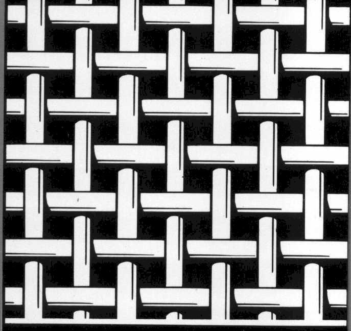 Plain Weave   Weaving