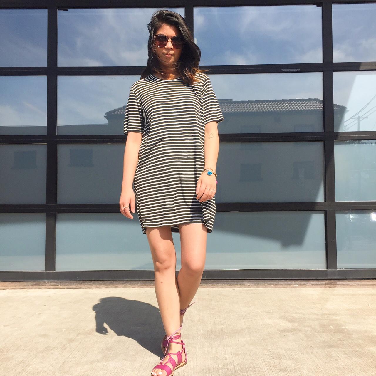 Black sandals old navy - Fashion Blogger Style Blogger Thirty Bucks The Ptown Girls Portland Blogger