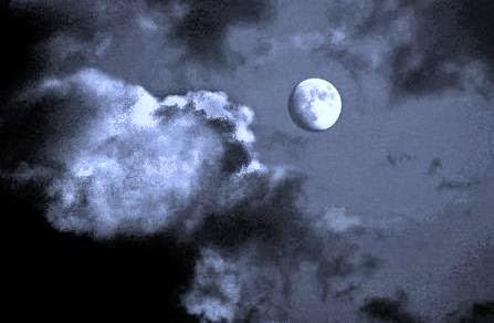 चाँद और समकालीन सभ्यता