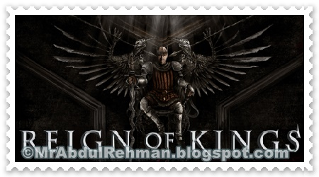 Reign of kings Free Download PC Game Full Version