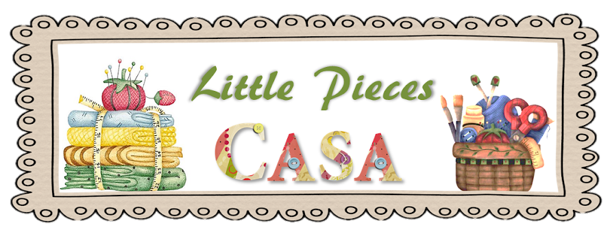 Little Pieces Casa
