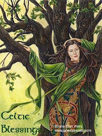 Bendiciones Celtas