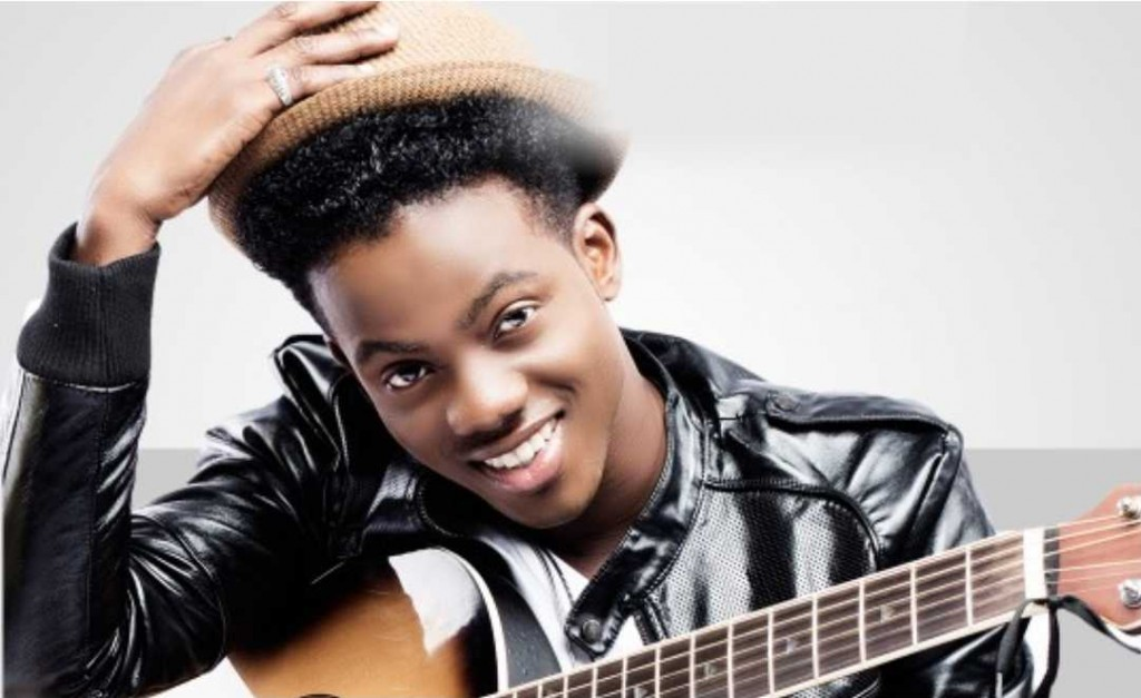 APRIL SEVEN: Lyrics Of The Day - GOD WIN by Korede Bello