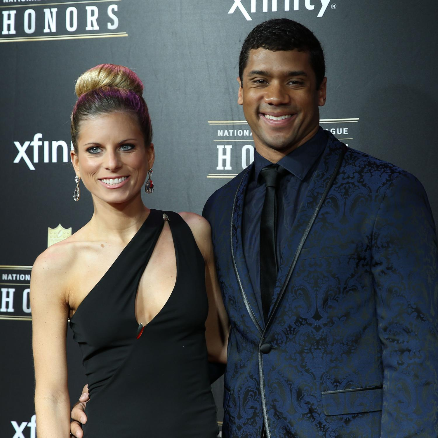 After Abstaining Until Marriage, NFL Star Russell Wilson