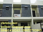 3 UNIT TownHouse inside Green Height Paranaque