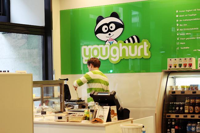 Youghurt Berlin