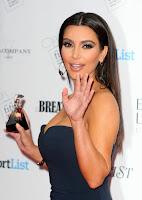 Kim Kardashian latest pics