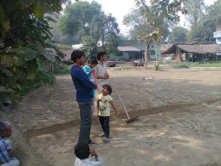 Vijay Budhwara Dhawanriya village