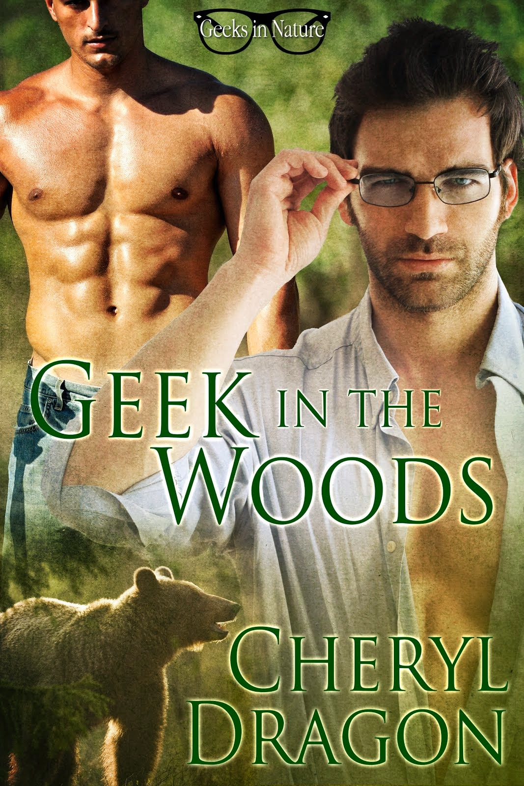 Geek in the Woods