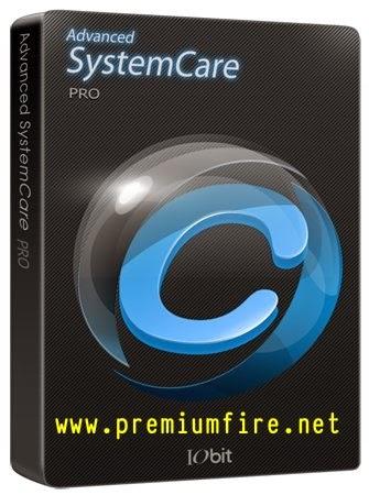 advanced systemcare pro 8.2