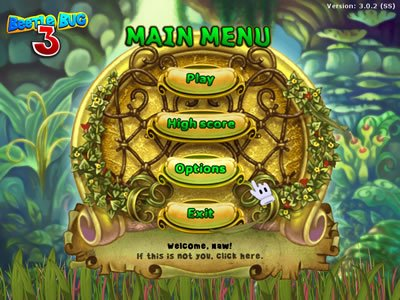 Download Game Perjuangan Semut Beetle Bug 3