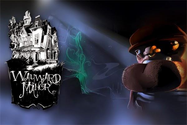 Spesifikasi PC Untuk Wayward Manor (Moonshark)