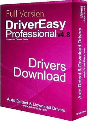 DriverEasy 4.8 Full with Crack and Keygen - PC Dime - Pc softwares, games nulled templante and ...