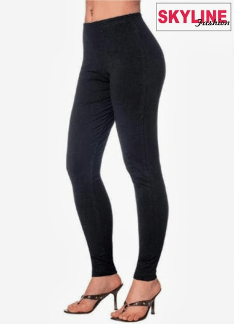 Dicas de como usar calça legging