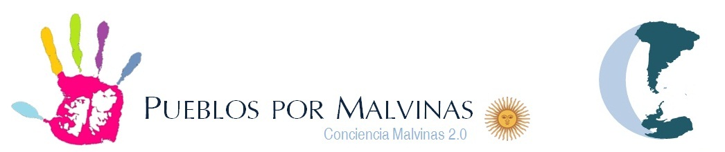 Pueblos por Malvinas