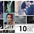 2011: Los 10 Mejores Posters Cinematográficos
