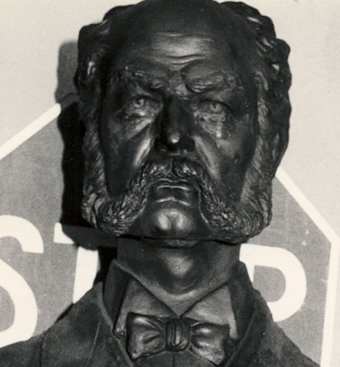 severed head of emil faber
