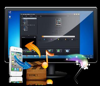 Cara Transfer Foto di iPhone Ke Laptop/Komputer Dengan Mudah