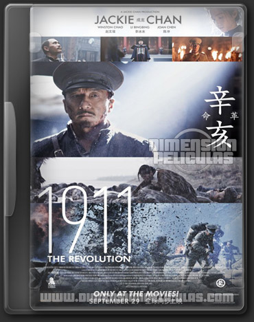 1911 Revolution (BRRip HD Ingles Subtitulado) (2011)