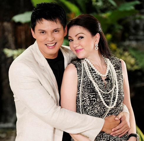 Zoren Legaspi-carmina Villaroel Wedding Videos