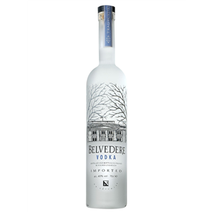Belvedere Vodka - Celebrate With A Winning Spirit Giveaway