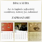 Kup kalendarz - wspomóż zwierzaki
