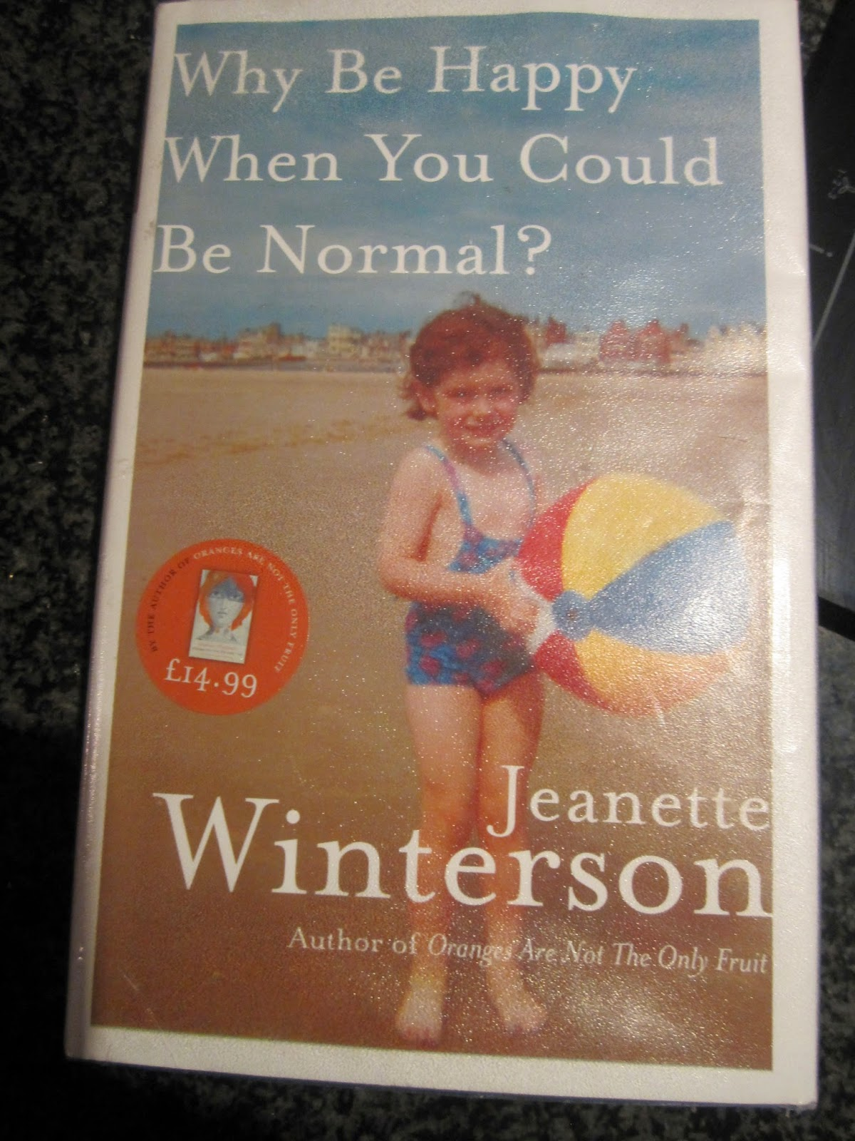 the portrayal of jeanettes mother in the novel oranges are not the only fruit by jeanette winterson Oranges are not the only fruit by jeanette winterson starting at $099 oranges are not the only fruit has 7 available editions to buy at alibris.