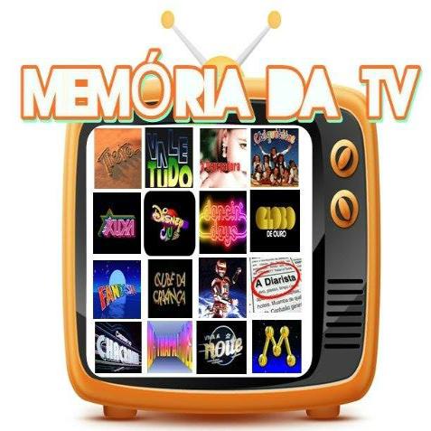 Memória da TV