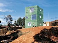 Architecture Chile