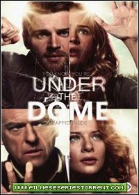 Under The Dome 2ª Temporada Legendado Torrent (2014)