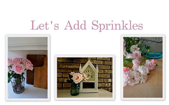 Let's Add Sprinkles