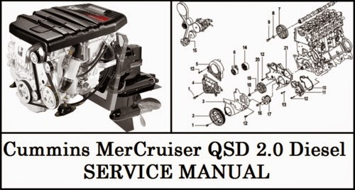mercruiser service manual 16 pdf