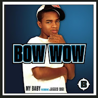 Cover Album of Bow Wow Featuring Jagged Edge - My Baby (CDS) (2003)