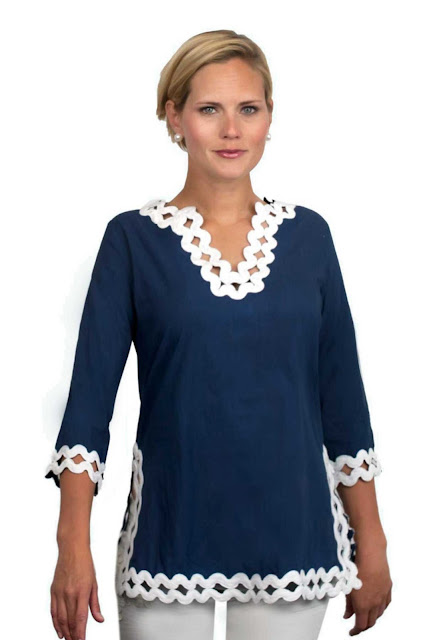 Tunic Tops For Petites