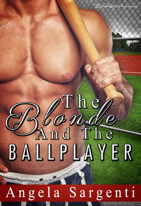 The Blonde and the Ballplayer