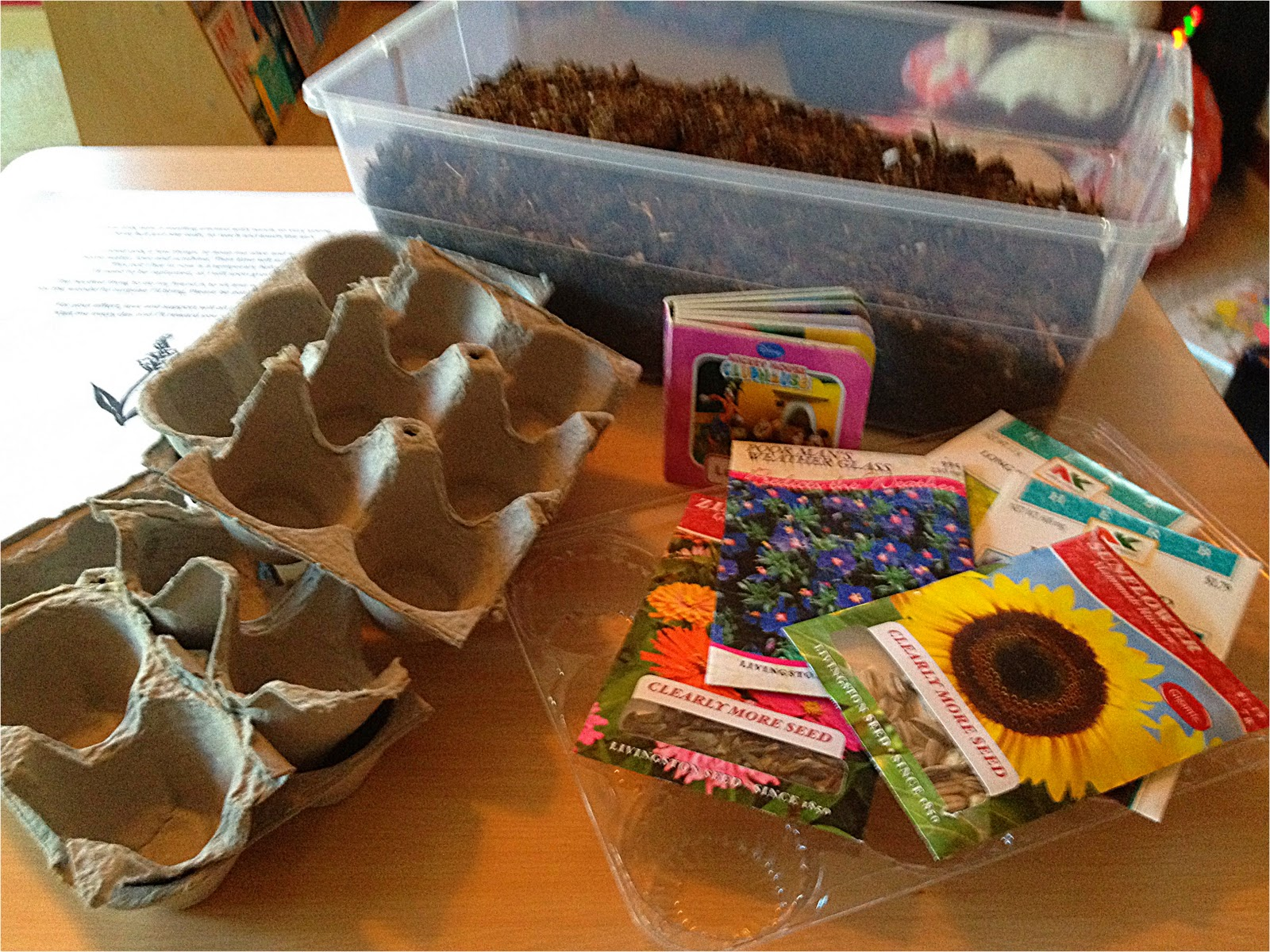 Fit Kids Clubhouse: Clubhouse Gardeners, Flowers Coming Soon!