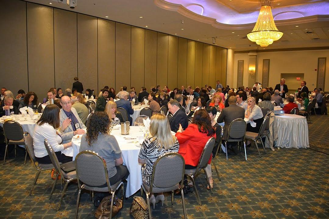 2014 Toronto Entrepreneurs Conference