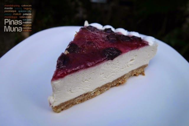 we love cheesecakes may it be baked or no bake cheesecake last ...
