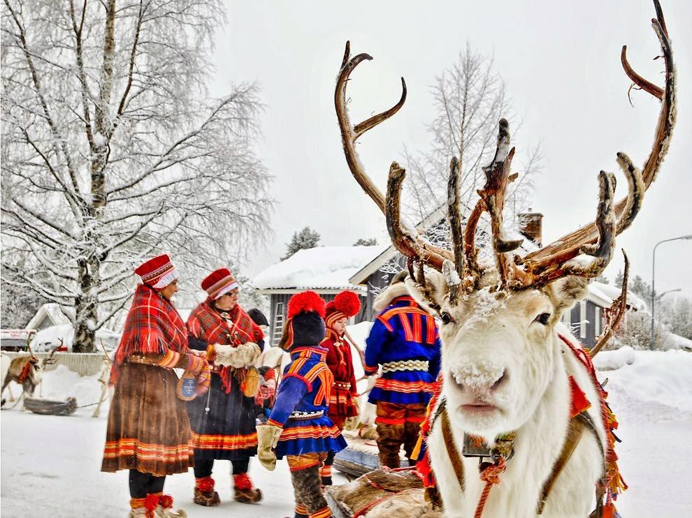 #SériePaíses: Finlândia