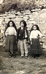 Fatima Visionaries: Francisco and Jacinta Marto to be Canonized Saints by Pope Francis in Fatima