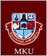 MKU DDE Hall Ticket 2013