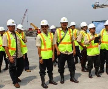 BUMN, Lowongan Kerja BUMN, Lowongan Kerja D3, Brantas Abipraya, Teknik Listrik
