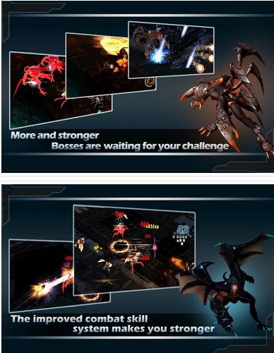 Angels Revenge 3D Free v1.1.1 Apk Mod [Money]