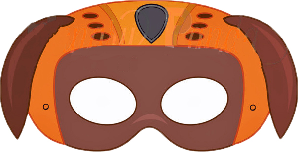 Trust image pertaining to paw patrol printable masks