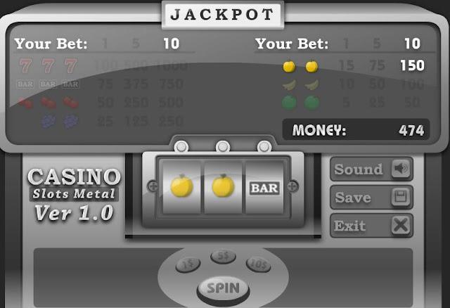 perfect jackpot casino game jackpot oyna