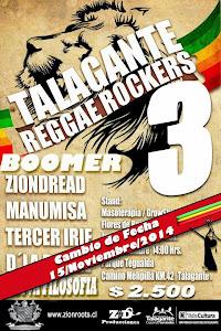 Talagante Reggae Rockers 3