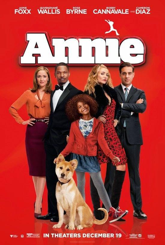 Download – Annie – DVDSCR ( 2014 )